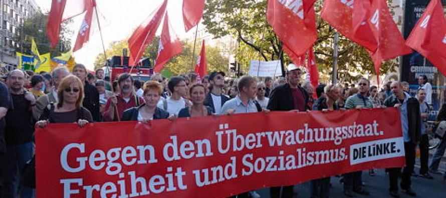 Linke schließt Kommunistin aus