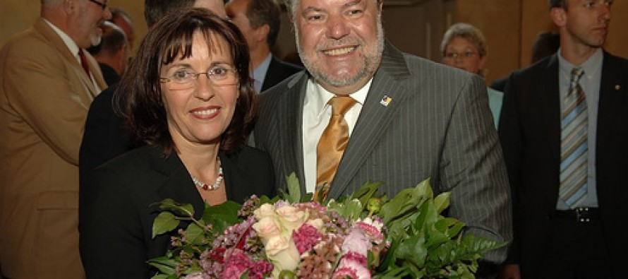 Wie man Ministerpräsidentin in Hessen wird