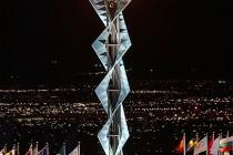 """Olympischer Fackellauf – """"Reise der Harmonie"""""""