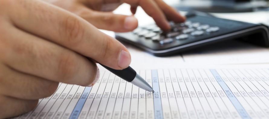 OECD Steuervergleich: Deutschland liegt am Mittelwert
