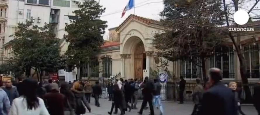 Frankreich verbietet Verleugnen von Völkermord