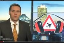 Berliner Flughafen: Lärm-Proteste halten an