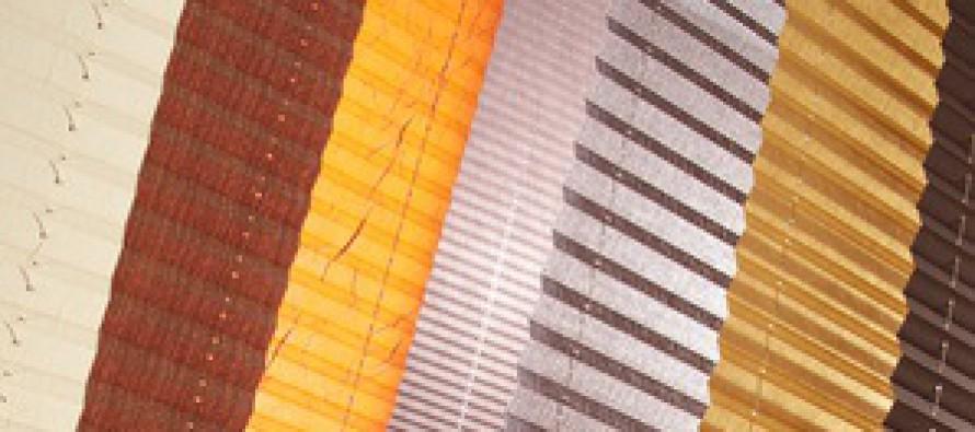 Cleverer Sichtschutz für Zuhause: Das Plissee