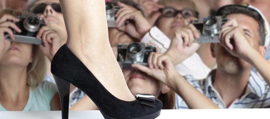 Gewichtiger Trend: Fashionshows für Übergrößen