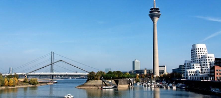 Chancen und Risiken für den Industriestandort Düsseldorf