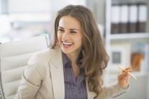 Büroalltag: Gesund statt stumpf