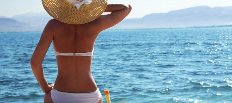 Kosmetik: So schützen Sie Ihre Haut vor der Sonne