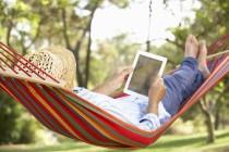 Die schönsten Lese-Hits für den Urlaub