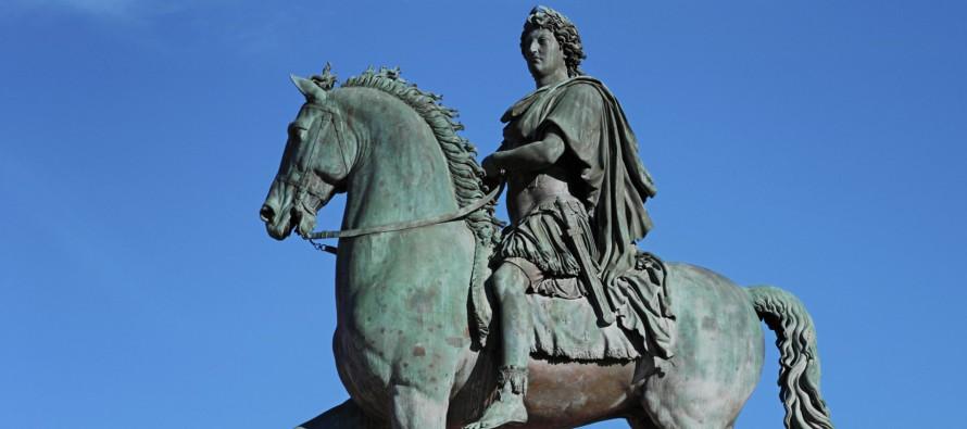 Unfreiwilliger Wegbereiter der Französischen Revolution: Zum 300. Todestag von Ludwig XIV.