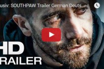 Kinostart: Southpaw mit Jake Gyllenhaal