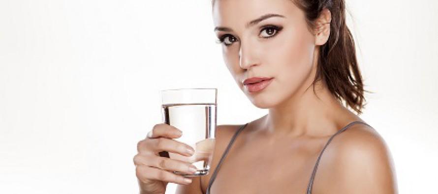 Unterstützt Wasser die Gewichtsabnahme?