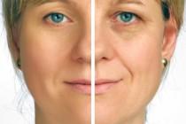 Mineral-Make-Up für empfindliche Haut