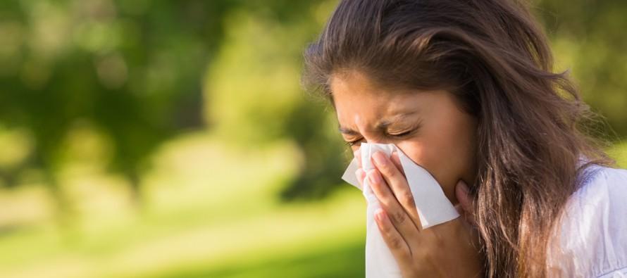 Vorsicht, Erkältungszeit: Jetzt schnell das Immunsystem stärken!