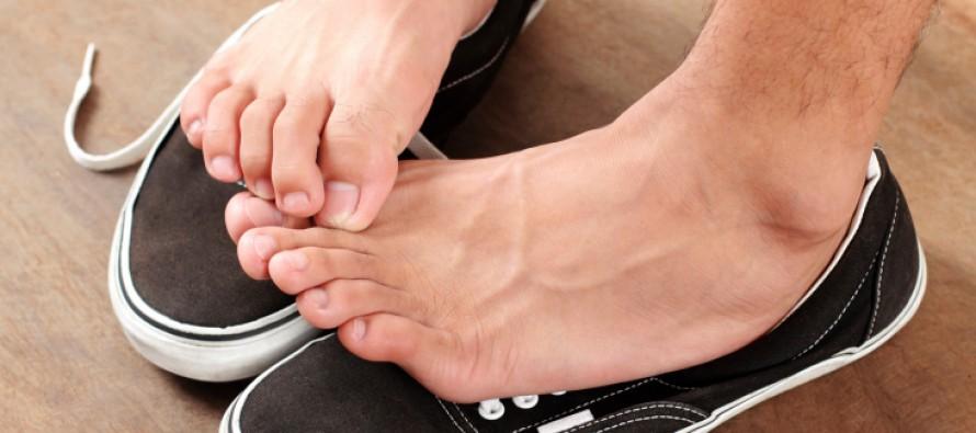 Kalte Füße: So werden frostige Zehen wieder wohlig warm