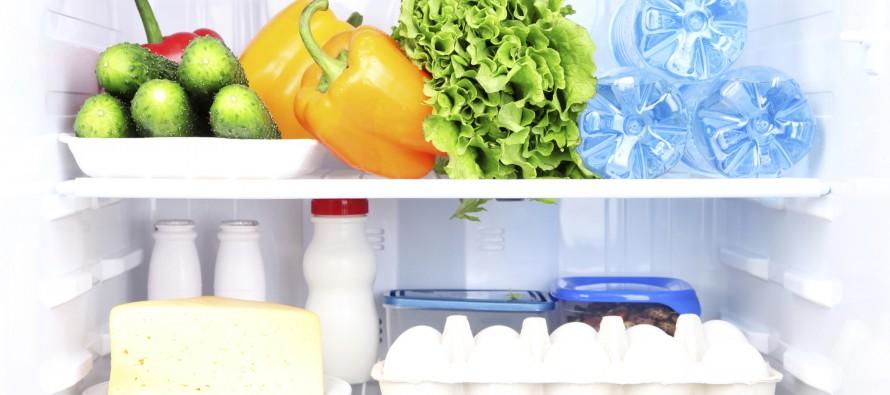 Lebensmittel für Vegetarier zur gesunden Mineral- und Nährstoffaufnahme