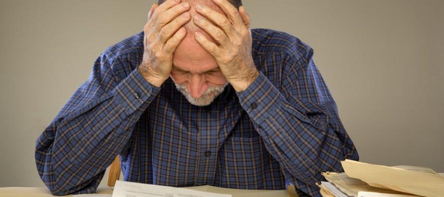 Studie: Immer mehr Senioren stecken in die Schuldenfalle