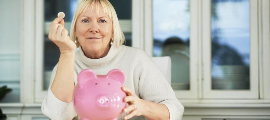 OECD: Armutsrisiko bei deutschen Rentnern hoch