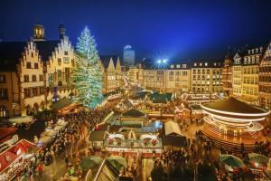 Zu diesen Weihnachtsmärkten lohnt sich ein besinnlicher Ausflug