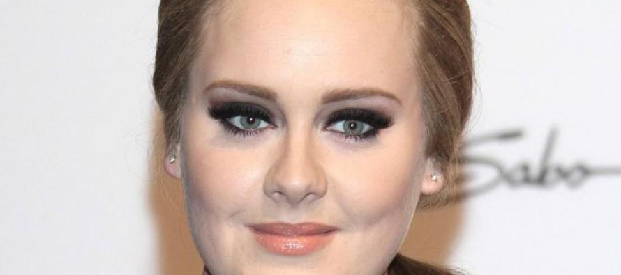 """Adele rappt Kanye Wests """"Monster"""""""