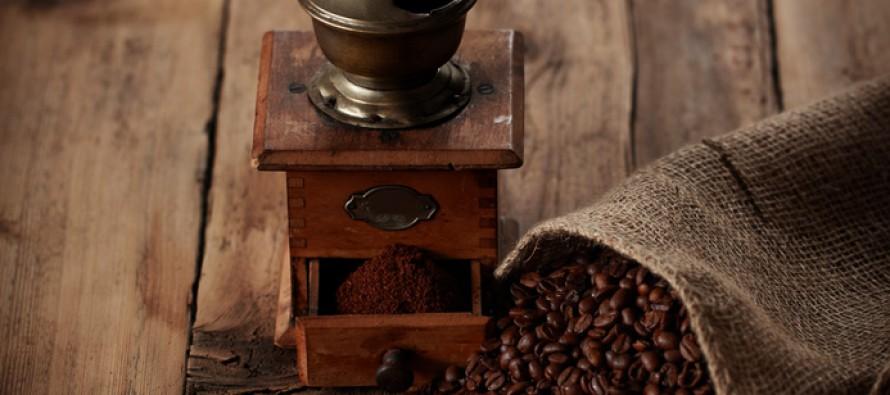 Mahlen, filtern und selber brühen: Der Filterkaffe feiert sein Comeback