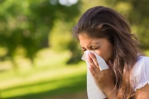 Sind Neandertaler schuld an unseren Allergien?