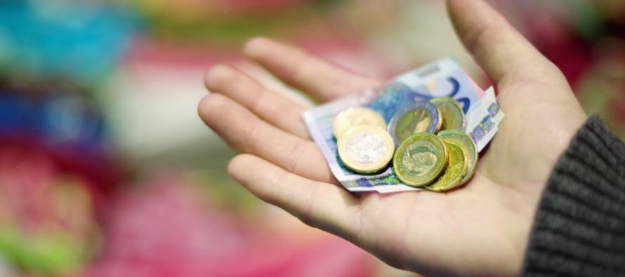 Preisnachlass: Der Euro macht nicht alles teurer!