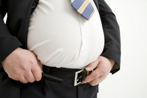 Wer dick ist, hat nicht zwangsläufig Gesundheitsprobleme