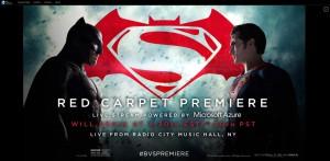 """Jetzt im Kino: """"Batman v Superman: Dawn of Justice"""""""