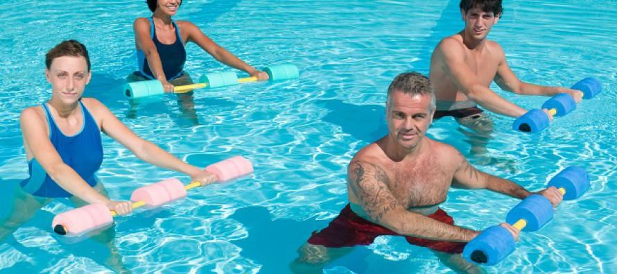 Die Freibadsaison beginnt mit zu wenigen Bademeistern