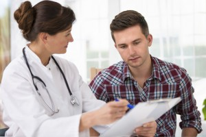 Schlaganfall trifft immer mehr junge Menschen