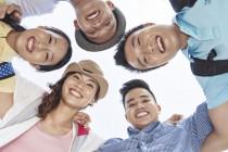 Umwelt, Sex, Asyl: Eine Studie zeigt, wie Jugendliche heute denken