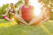 Mach dich frei: Mit Yoga gegen Asthma