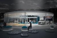 Die Zukunft beginnt jetzt – Hyundai präsentiert den neuen IONIQ