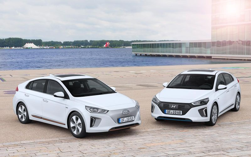 all-new-ioniq-family