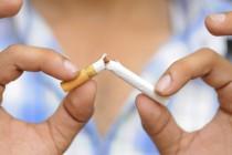 Beim Raucherhusten ist Stopp!