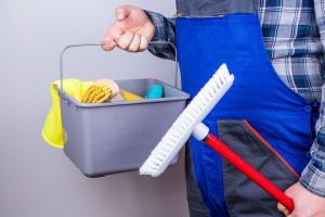 Treppenhausputz: Regeln, Tipps und nützliche Infos
