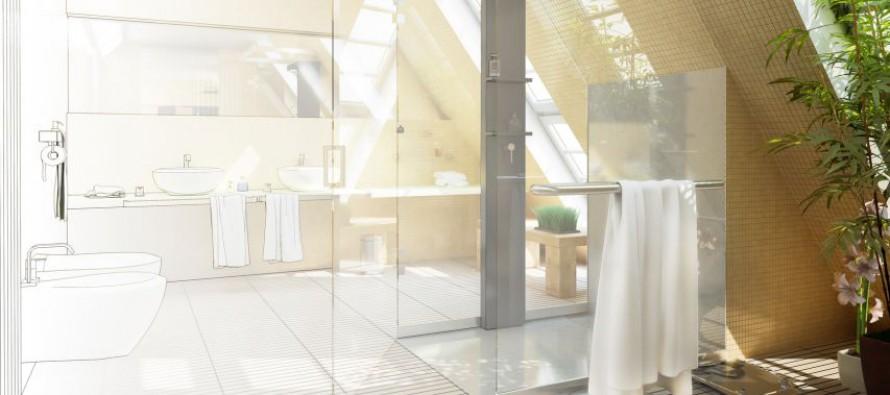 Altersgerecht: So ist das Badezimmer fit für die Zukunft