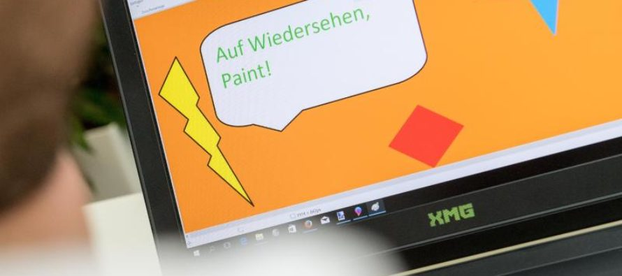 Kult-Software geht in Rente: Drei Alternativen zu Paint