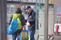 Wie kann ich helfen? Für Obdachlose beginnt bald die harte Jahreszeit