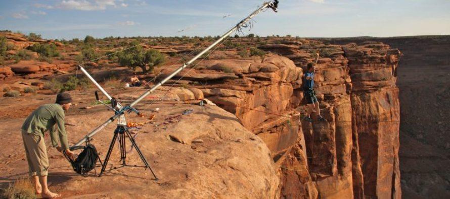 Was macht eigentlich ein TV-Producer?