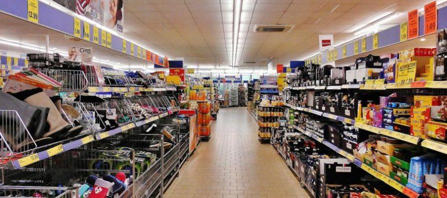 Der Druck auf die Supermärkte